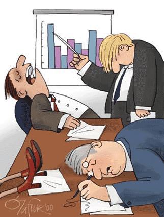 Oito Excelentes formas de perder negócios