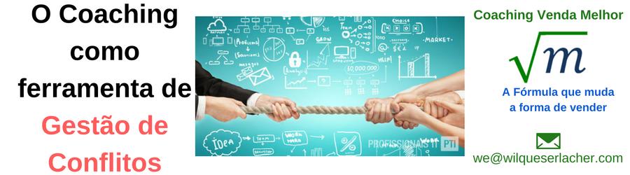 O Coaching como ferramenta na gestão de conflitos