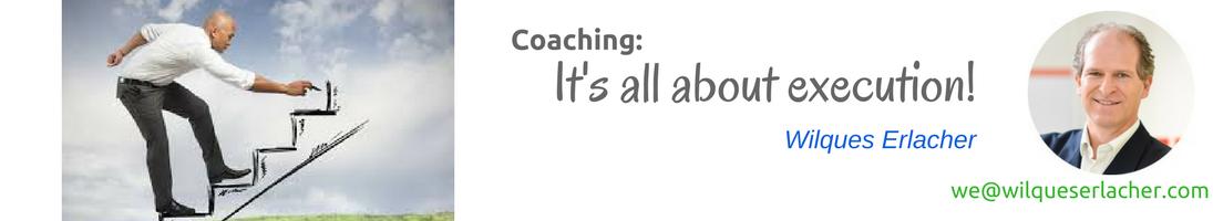 Como o Coaching ajuda a lidar com as poucas vendas no seu negócio
