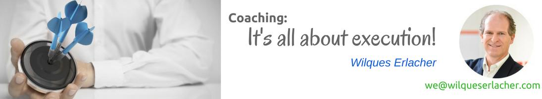 10 Erros a evitar no Coaching
