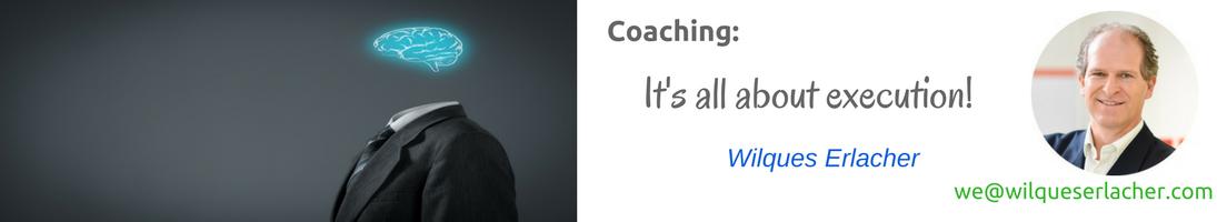 3 coisas que família e amigos não vão dizer, mas um Coach vai