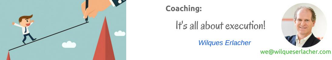 6 passos para ser um melhor vendedor com o Coaching