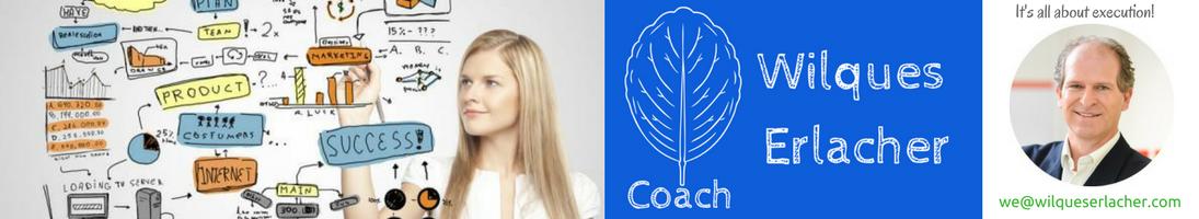 Seis excelentes motivos para um empreendedor contratar um Coach