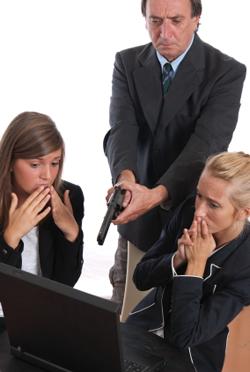 Como identificar a altura certa para mandar clientes embora