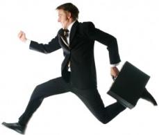 10 Motivos para abandonar imediatamente a profissão de vendedor