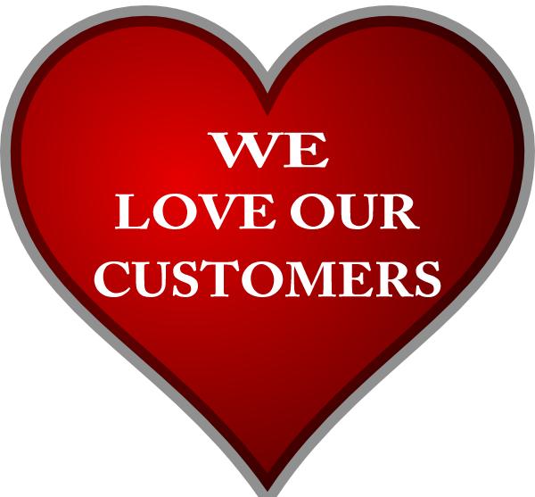 Como fazer os seus clientes gostarem de si