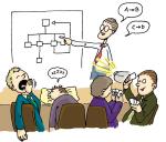 Quatro dicas para que as reuniões de vendedores sejam produtivas