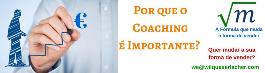 Sabe porque a Formação/Coaching em vendas é importante paras as pequenas e médias empresas?