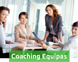 Coaching de Equipas
