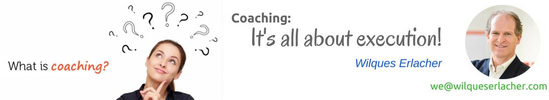 7 passos para tirar melhor partido do Coaching