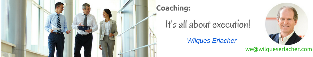 3 benefícios (pessoal e organizacional) em contratar Coaching