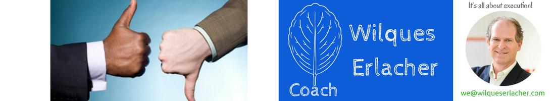 Será que está preparado para ser cliente de Coaching?